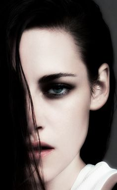 Kristen Stewart in V Magazine - January 2013