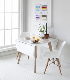 City Living: Athena Dining Table