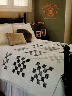 25 In 25 Quilt Pattern Pieced JA