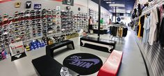 10 of The Best Streetwear Boutiques In Atlanta | Green Label | The Intersection of Skate, Music & Art