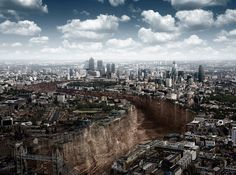 Dry London on Behance