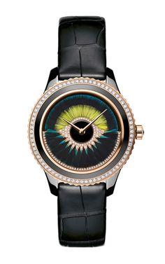 3f14b5abcc3 Dior Timepieces Trunkshow