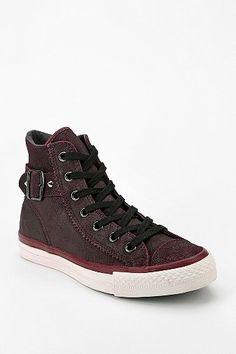 Converse Chuck Taylor All Star Spike-Stud High-Top Sneaker