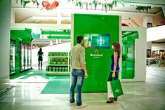 Heineken® Store. 2011.