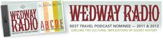 WEDWay Radio - The website for the unofficial anthology podcast of the Walt Disney Co and the Disney Theme Parks