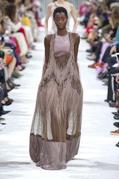 Valentino Printemps/été 2018, Womenswear - Fashion Week (#30736) France