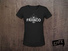 Franco sandwich pour femme – EnTK T Shirts For Women, Mens Tops, Fashion, Tricot, Human Height, Moda, La Mode, Fasion, Fashion Models