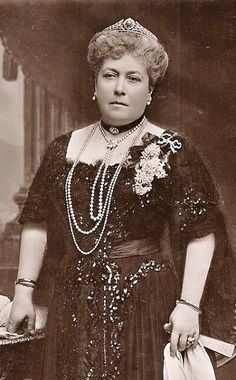 THE PRINCESS H.R.H. The Princess Christian of Schleswig-Holstein, née Princess Helena of the United Kingdom