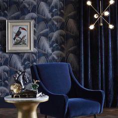 45 Awesome Modern Sofa Design Ideas - Page 42 of 45 - SooPush Modern Sofa Designs, Contemporary Interior Design, Home Interior Design, Interior Decorating, Gold Interior, Decorating Games, Luxury Interior, Interior Design Inspiration, Home Decor Inspiration