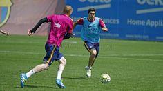Training (12/05/16) | FC Barcelona