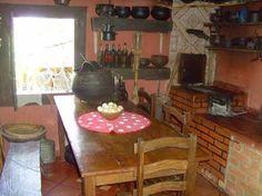 Resultado de imagem para cozinha caipira
