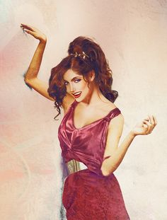 Megara - Here's What Tons of Disney Characters Would Look Like in Real Life - Photos