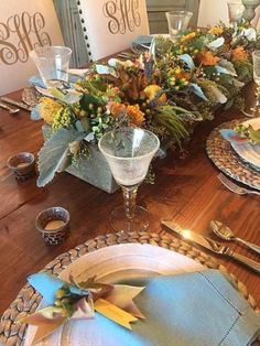 10 Rough Luxe Fall Tablescapes You Can Copy - Cindy Hattersley Design