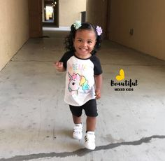 Lilliana Desiree - 15 Months • Mexican & Black American