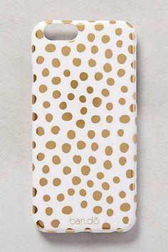 Foil-Dot iPhone 6 Case