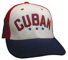 31078949a8085 Cuban Stars Wooly Blend Cap