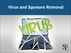 Sarceno Network Consulting specializes in computer virus removal repairing the toughest infections on any Windows platform in Sacramento and Elk Grove area.