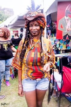 A few gorgeous and eccentric captures of some Black beauties at this year's Afro Punk fest in Commodore Park, Brooklyn on August 24th, 2013!