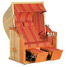 #gartenböbel #loungemanufaktur #garten #strandkorb #loungmöbel Outdoor Chairs, Outdoor Furniture, Outdoor Decor, Home Decor, Gliders, Beach Tops, Lounge Furniture, Nursing Care, Lawn And Garden
