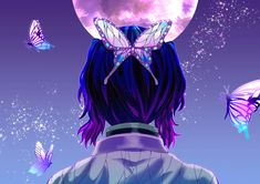 Anime Angel, Anime Demon, Manga Anime, Demon Slayer, Slayer Anime, Anime Galaxy, Picture Icon, Demon Hunter, Fan Art
