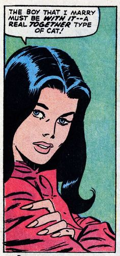 John Buscema I think your talking about that fine fellow....Dick.