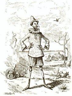 Pinocchio - Riassunto
