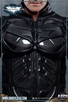 I don't need the motorcycle, I just want the batsuit