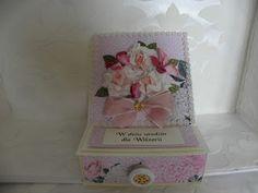kartki,karteczki,pudełeczka i takie tam...: ostatnio trzyma mnie różowy kolor. Ale to wszystko...