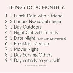 Remember the monthly challenges? Would to hear from you guys on NEW ideas for monthly challenges- comment below things to do for a monthly challenge because Im also running out of ideas (blaming it on the brain). Fitness Workouts, Monthly Workouts, Busy Life, Happy Life, I Am Happy, Paz Mental, Monthly Challenge, Self Care Activities, Self Improvement Tips