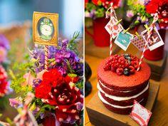 papelaria personalizada, eventos,  paperie, ninguem mais tem, chá de cozinha Amelie Poulain, topo de bolo, identificador de sabor  Foto: Giselly Gonçalves