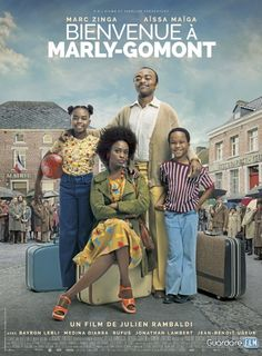 Bienvenue a' Marly-Gomont Streaming (2016) ITA Gratis | Guardarefilm: http://www.guardarefilm.co/streaming-film/9654-bienvenue-a-marly-gomont-2016.html