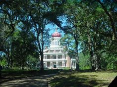 Lakewood in Natchez, MS
