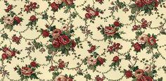 Fundo Floral 733