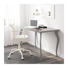 LINNMON / LALLE Tavolo - grigio - IKEA