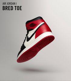 4be11fcbfd47 The Air Jordan 1