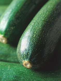 Zucchini freezes well. HGTV homestead blogger Mick Telkamp offers easy tips for preparing your zucchini bumper crop for the deep freeze.