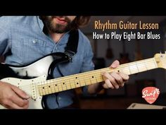 How to Play a Slow Blues - Essential 8 Bar Progression Blues Guitar Lessons, Acoustic Guitar Lessons, Guitar Tips, Music Lessons, Acoustic Guitars, Guitar Notes, Music Guitar, Guitar Chords, Playing Guitar