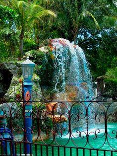 Venetian Pool (Coral Gables, Florida)