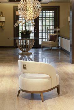 Bolero Collection by Adriana Hoyos #Modern #Contemporary #Furniture