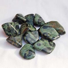 °Nebula Stone Crystal Tumble stone Rare by CrystalEncounters
