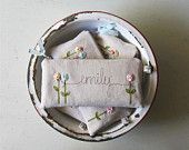 bridal clutches, cottage wedding style, personalized gifts, country living, MADE TO ORDER by mamableudesigns