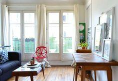 Tener una casa pequeña no es un problema si sabemos sacarle el máximo partido, aquí os dejamos con 31 tips únicos.