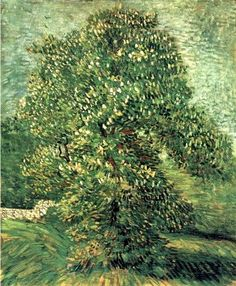 Van Gogh...peaceful
