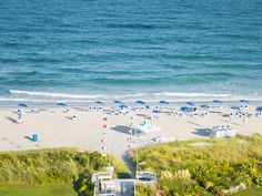 What do you get when you take one hip little port town and add three barrier-island beaches? North Carolina's upstart coastal star—Wilmington