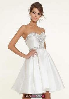 8th Grade Dance Dresses 2019. Strapless Prom DressesDressy DressesHomecoming  DressesBridesmaid DressesProm GownsCute White DressFormal PromFormal  GownsSatin ... 15ec4d7143c9
