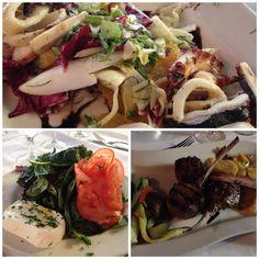Serafina Waterfront Italian, Fort Lauderdale Restaurant Fort Lauderdale Restaurants, Dishes, Ethnic Recipes, Food, Tablewares, Eten, Flatware, Tableware, Cutlery