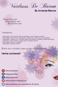 Folder - Maquiadora  #vaidosasdebatom #vaidosas #batom #blog #blogueira #blogger #tutorial #dicas #passoapasso #post #instablog #foto #selfie #beleza #beauty #maquiagem #make #makeup #cosmeticos #maquiador #visual #tendencia #inspiracao #ideia #followme #pictures #casamento #festa #noivado #jantar #noiva #madrinha #daminha #mulher #love #video #penteado #unhas #pele #cabelos #produtos #corpo #moda #fitness #look #novidade #promocao #preço
