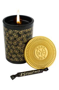 Bond No. 9 New York 'Wall Street' Candle