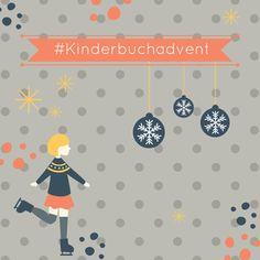 Der Kinderbuchblogger-Adventskalender