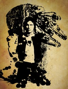 Star Wars Print Collection  85x11 by WordPlayPrints on Etsy, $30.00